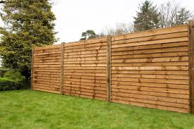 Keep The Noise Down With Soundshield Fencing