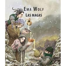 LAS MAGAS por EMA WOLF - 9789504652359 - Librería Norte