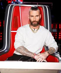 Adam Levine Exits The Voice, Gwen Stefani Set To Return