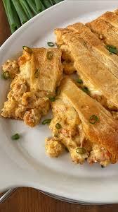 Stuffed Crawfish Bread Recipe - Coop ...