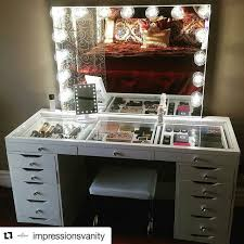how gorgeous is this vanity from