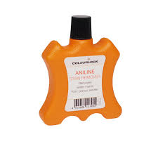 aniline leather water stain remover