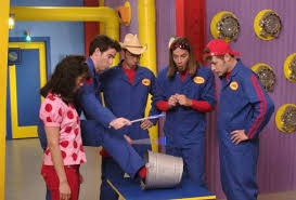 Download Imagination Movers series for iPod/iPhone/iPad in hd, Divx, DVD or  watch online.
