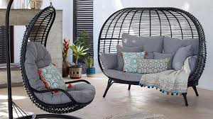 hanging chairs for your garden