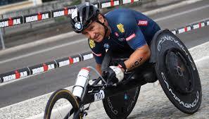 Incidente in handbike per Zanardi: condizioni molto gravi ...