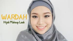 wardah one brand tutorial review