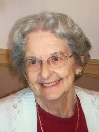 Doris Adeline Miller 1921 2019, death notice, Obituaries, Necrology