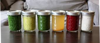 diy blueprint cleanse homemade juice