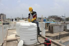 Image result for water tank cleaning images