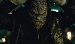 Suicide Squad star Adewale Akinnuoye-Agbaje won't appear in James ...