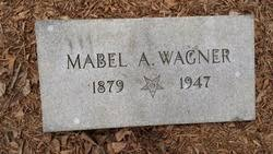 Mabel A. Wagner (1879-1947) - Find A Grave Memorial