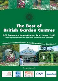 international garden centre
