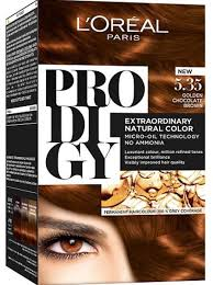 l paris prodigy 5 35 golden