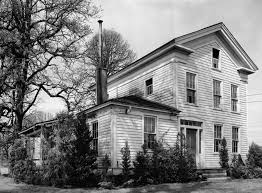 Alvin T. Smith House - Wikipedia