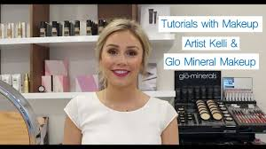 glo minerals foundations