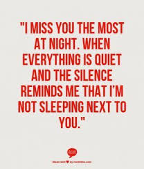 i miss you quotes for him for when you miss him most part