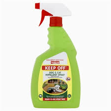 Multicrop 750ml Keep Off Dog And Cat Repellent Bunnings Warehouse