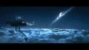 oblivion sci fi futuristic cruise
