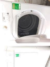 Tiệm giặt ủi thanh lý lô 6 máy giặt 2 máy sấy 7kg - 76259712 - Chợ Tốt