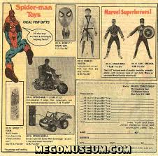Mego Museum: Heroes World Article