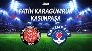 Fatih Karagümrük Kasımpaşa maçı ne zaman saat kaçta hangi kanalda? - Spor  Haberleri