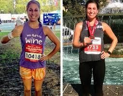 run half marathons faster than