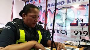 La teniente Adela Mitchell de la #DNOT... - Policía Nacional de Panamá -  página oficial | Facebook