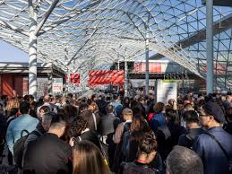 The Salone del Mobile in June? Enthusiasm triumphs over perplexity ...