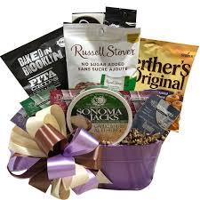 diabetic gift baskets canada diabetic