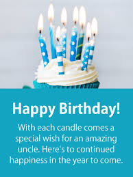 what s better on somebody s birthday than getting to blow out the