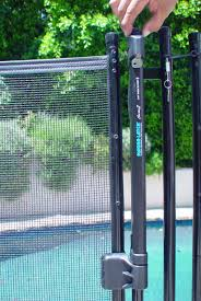 Pool Fence Specifications Northern California