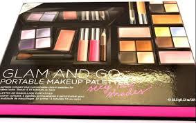 makeup palettes victorias secret ganha