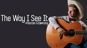 Mason Ramsey - The Way I See It [Full ...
