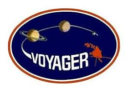 Voyager Space Mission Sticker Planetary Grand Tour 3 75 Nasa Vinyl Decal New Ebay