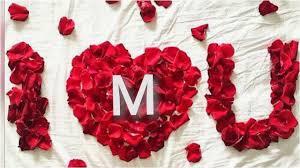 خلفيات حرف M اسمك بحرف الميم صور في الخيال احساس ناعم