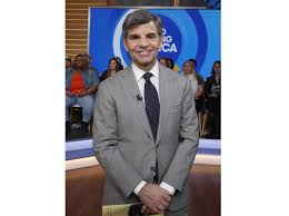 ABC's George Stephanopoulos positive for coronavirus but feels well