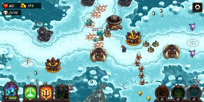 Image result for Kingdom Rush Vengeance""