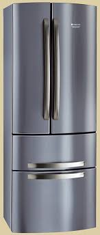 new combi quadrio four door refrigerator