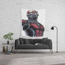 Ant Man Wall Tapestry By Ghowy Society6