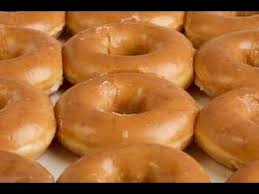 how to make glazed donuts no yeast