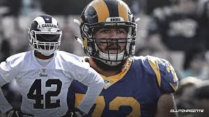Rams news: Los Angeles loses Josh Carraway and Aaron Neary to injuries
