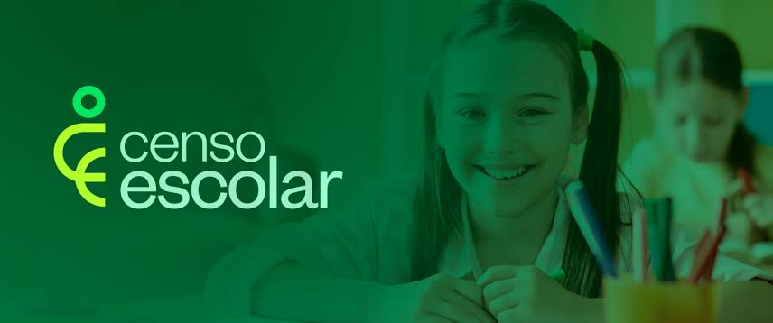 """Resultado de imagem para Resultados finais do Censo Escolar 2019 estão disponíveis"""""""