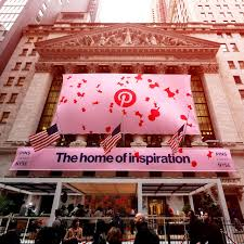 Pinterest Stock Spikes on Report It Now ...