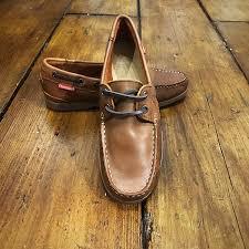 ham willow boat shoe for women