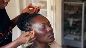 black beauty makeup master course for