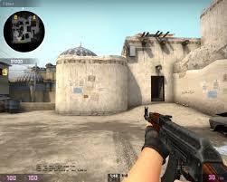Counter-Strike:Source ...