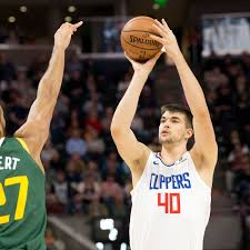LA Clippers 2019-20 Player Previews: Ivica Zubac - Clips Nation