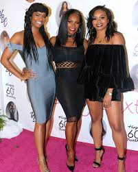 This Video Of Vanessa Bell Calloway Dancing With Her Daughters Will Bring A  Tear To Your Eye | Black women celebrities, Vanessa bell, Beautiful black  women