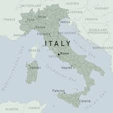 italy including holy see and vatican
