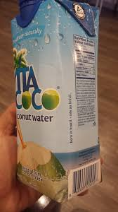 vita coco coconut water reviews in